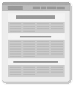 Branchenportal Sitemap